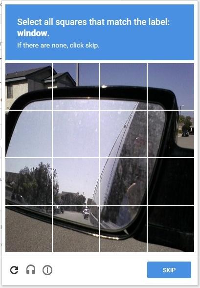 reCAPTCHA plugin WooCommerce