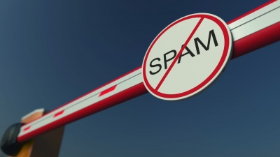 How to stop spam user registrations on your WordPress